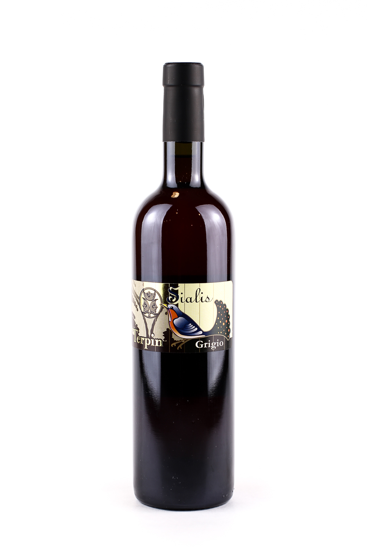 Pinot Grigio Sialis IGT Franco Terpin
